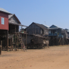 Kampong Phluk – The floating village on stilts in Cambodia