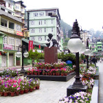 Sikkim, Shopper's Delight